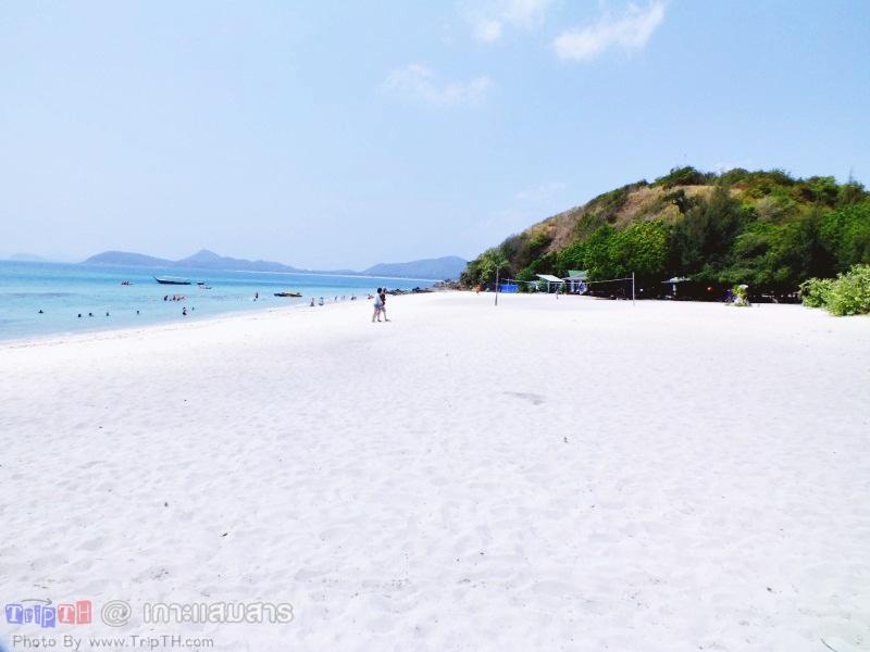 สนามวอลเลย์บอล หาดลูกลม (2)