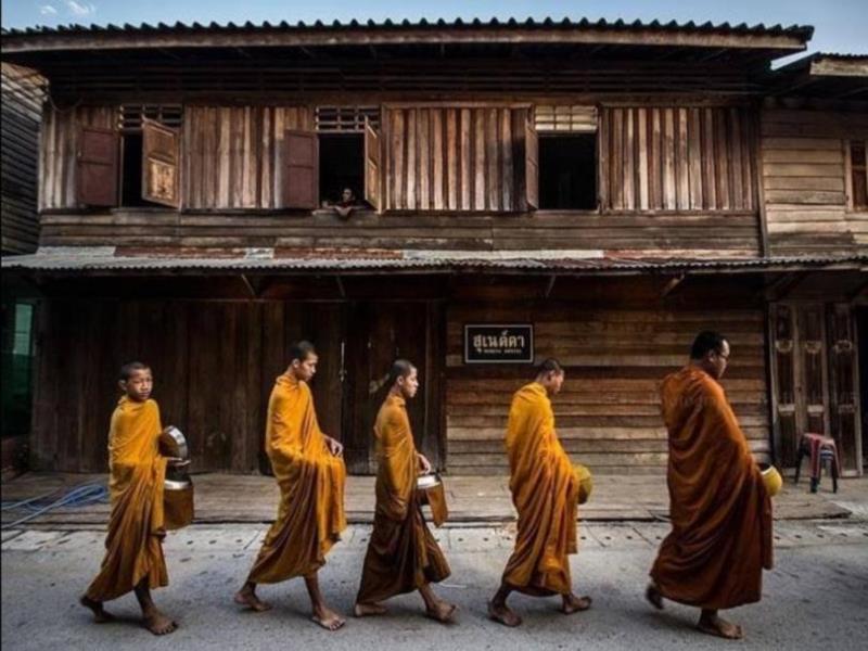 สุเนต์ตา โฮสเทล เชียงคาน (Suneta Hostel Chiangkhan)