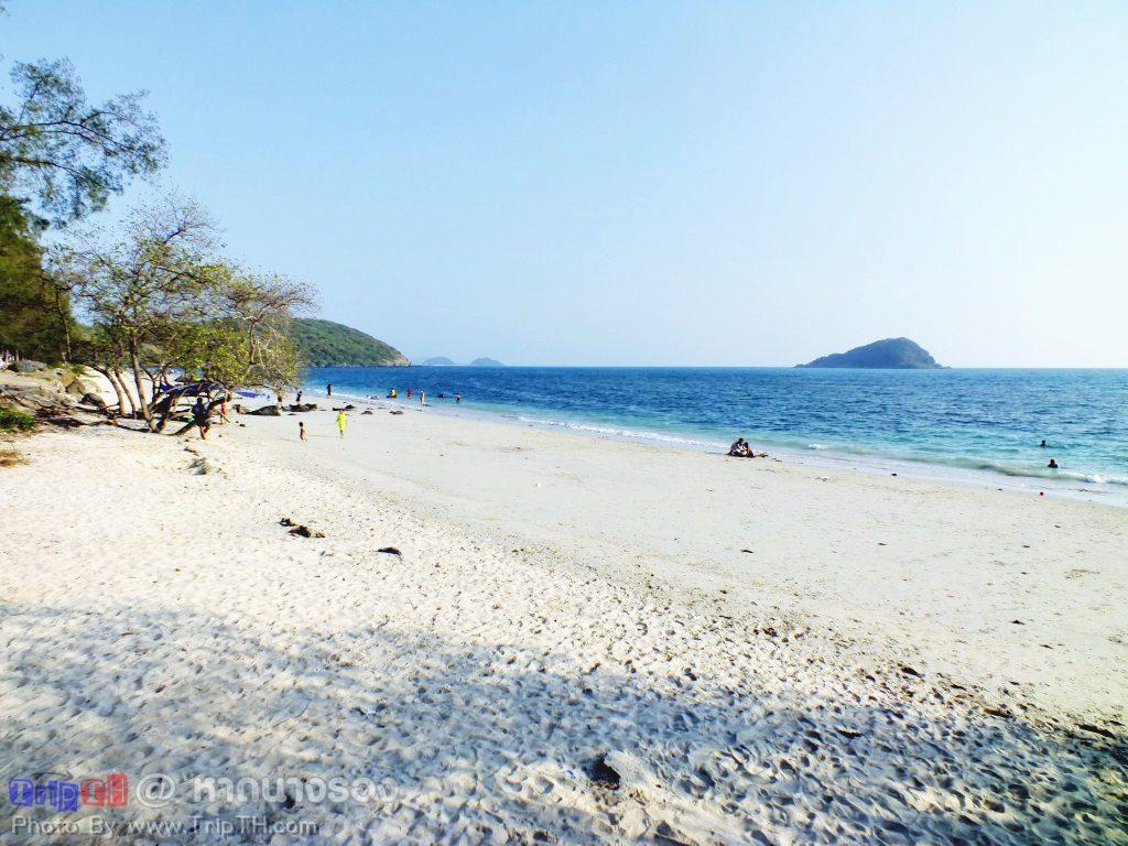 หาดนางรอง สัตหีบ (1)