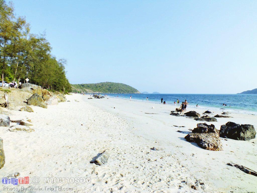 หาดนางรอง สัตหีบ (2)