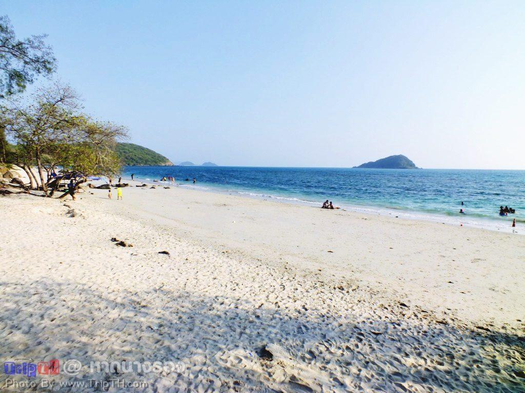 หาดนางรอง สัตหีบ (3)
