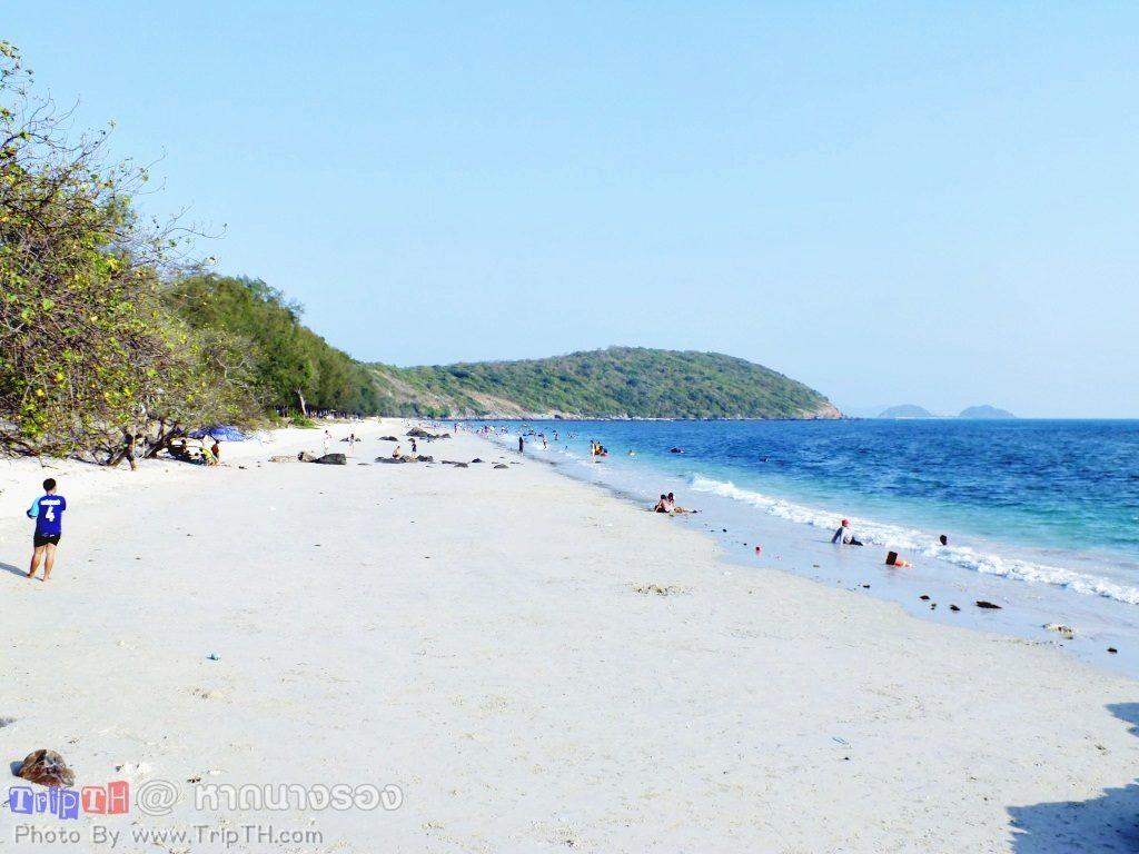 หาดนางรอง สัตหีบ (5)
