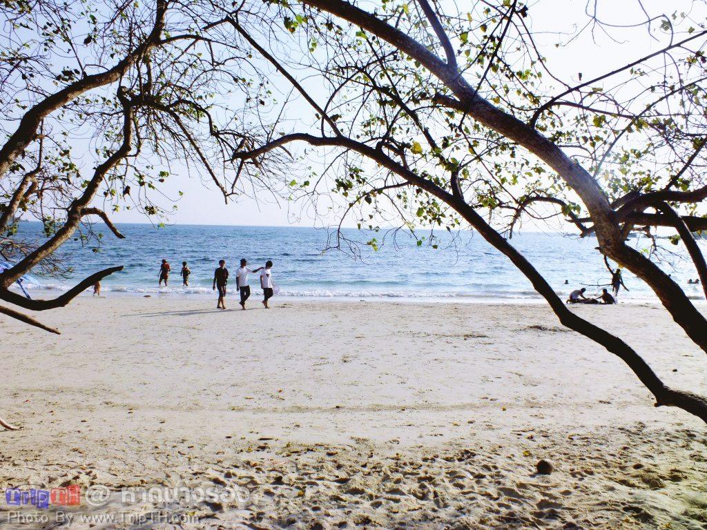 หาดนางรอง (4)