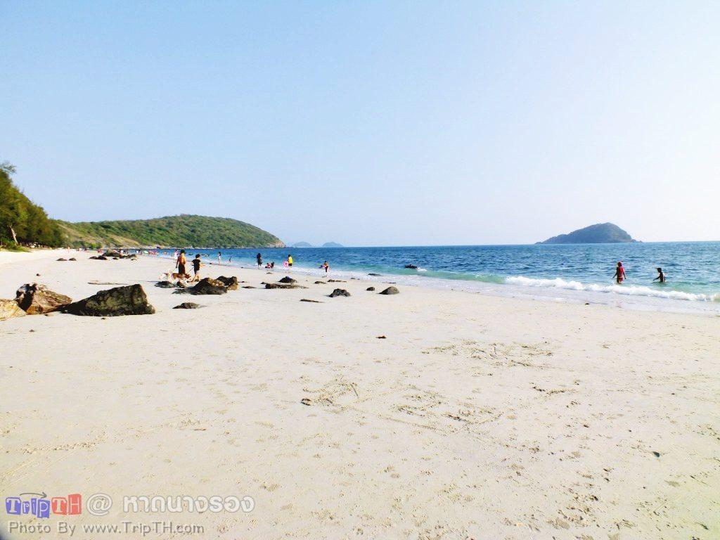 หาดนางรอง (5)
