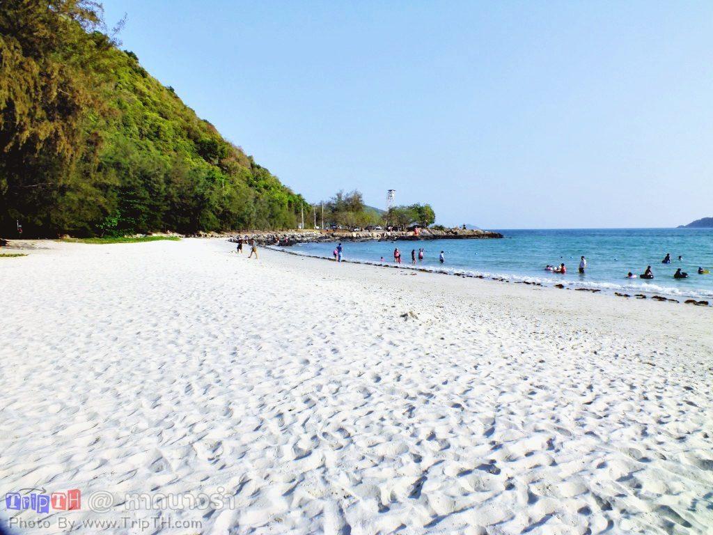 หาดนางรำ1