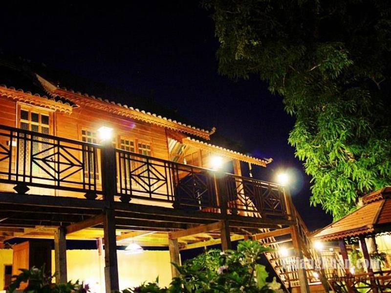 ฮิมโขงนาวา รีสอร์ท (Himkhongnava Resort)