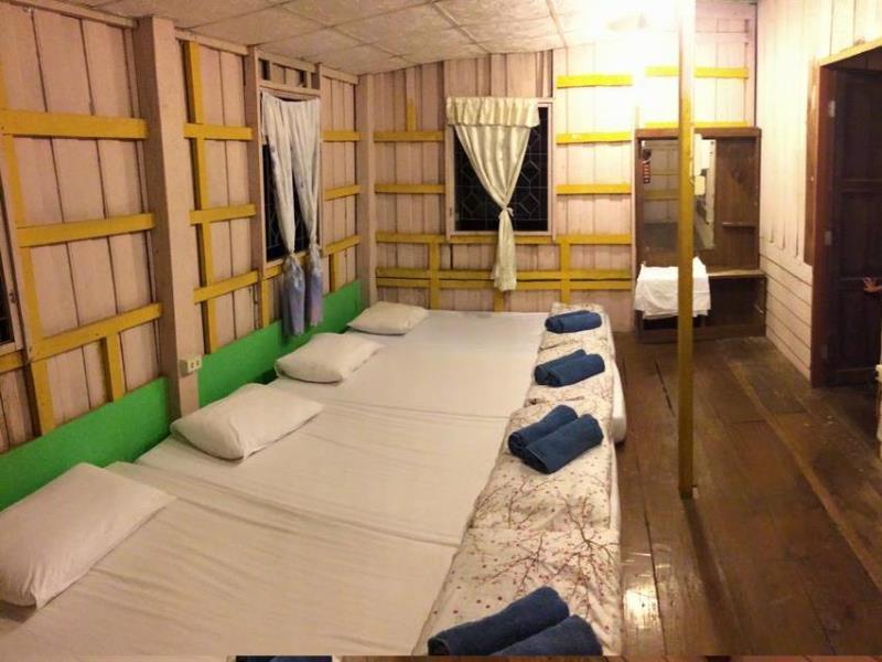 เชียงคาน สไมล์ เกสต์เฮาส์ (Chiangkhan Smile Guest House)
