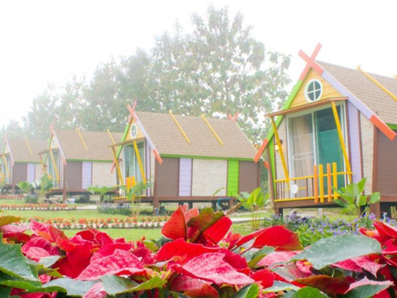 เชียงคาน เด่อ เลย รีสอร์ท (Chiang Khan De Loei Resort)