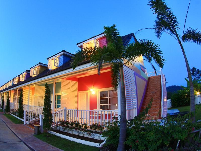 เชียงคาน แกลอรี่ รีสอร์ท (Chiangkhan Gallery Resort)