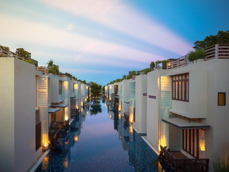 เลตซี หัวหิน อัลเฟรสโก รีสอร์ท (Let's Sea Hua Hin Al Fresco Resort)