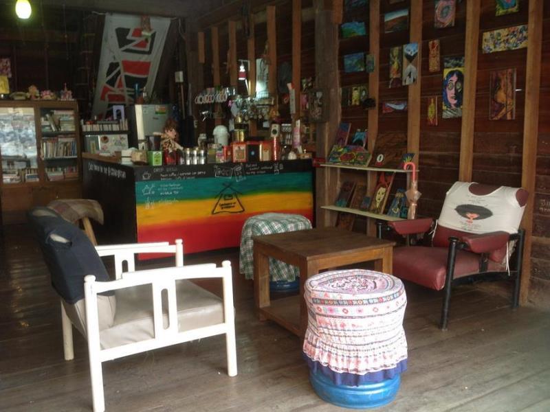 โคซี่โฮมบายมี แอท เชียงคาน (Cozy Home by Me @ Chiangkhan)