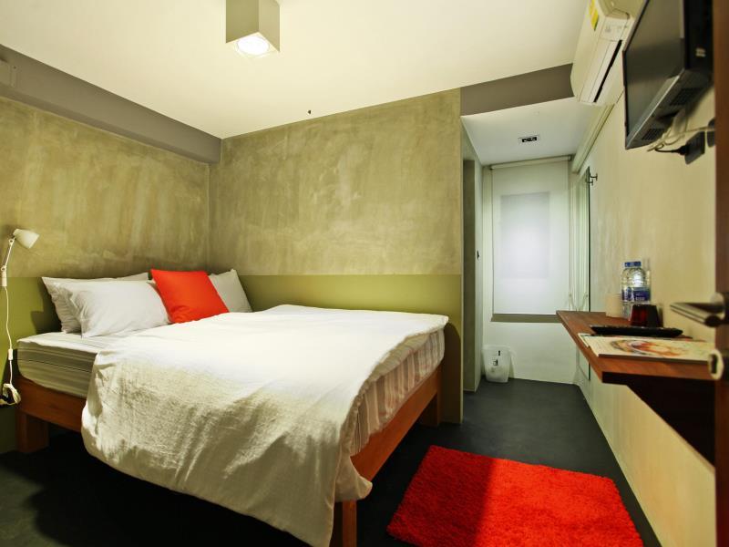 โรงแรมชิค เชียงคาน (Chic Chiangkhan Hotel)