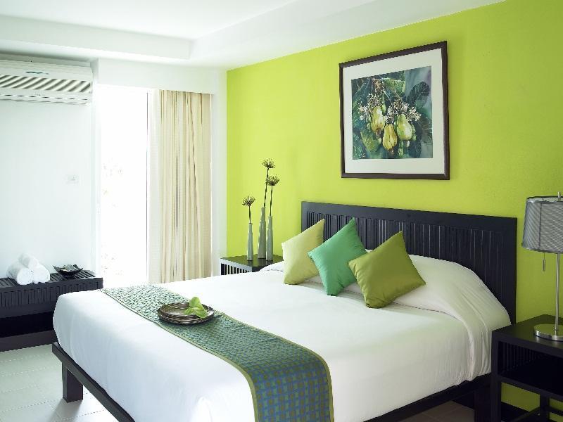 โรงแรมเวอร์แรนดา ลอดจ์ (Veranda Lodge Hotel)