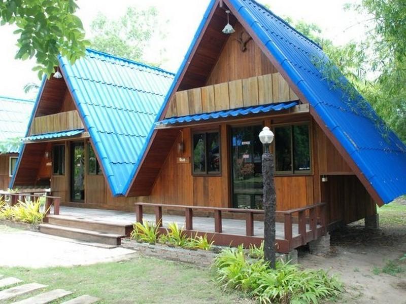 โรงแรมไร่ดำรงสกุล รีสอร์ท (Raidamrongsakul Resort)