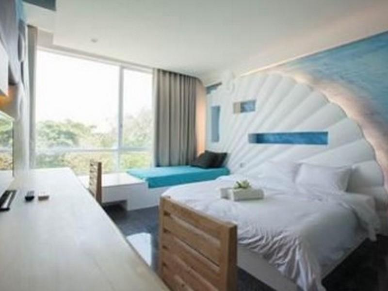 โอเบย์ ดีไซน์โฮเต็ล ประจวบ (O-Bay Design Hotel Prachuap)