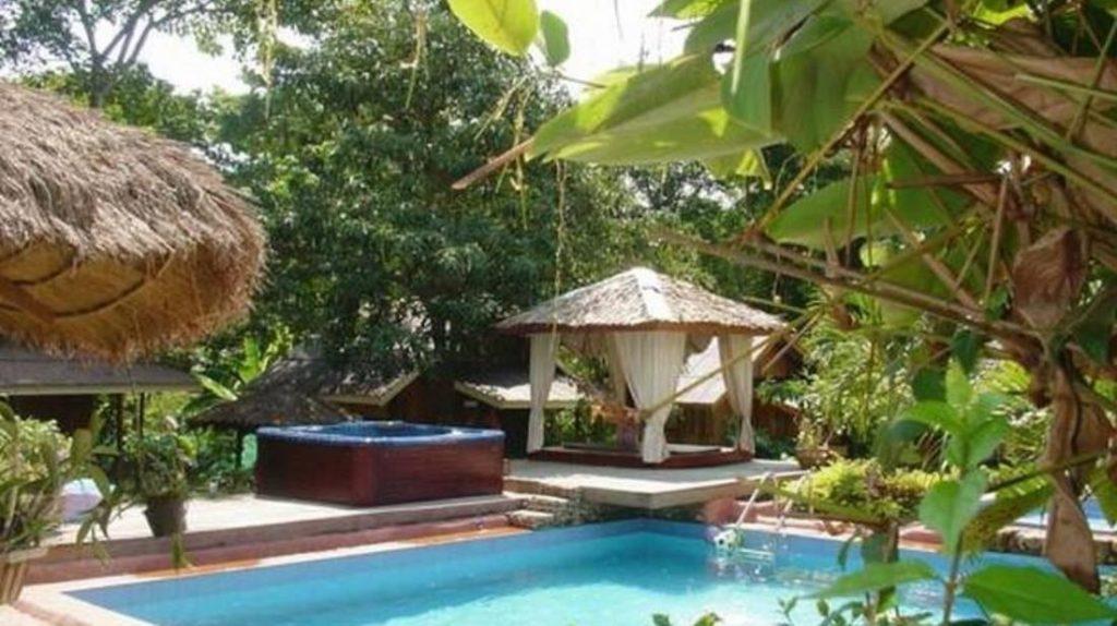 กล้วยไม้ป่า ออร์คิด การ์เดน รีสอร์ท สปา แอนด์ เวลเนส (Kwaimaipar Orchid Garden Resort Spa & Wellness)