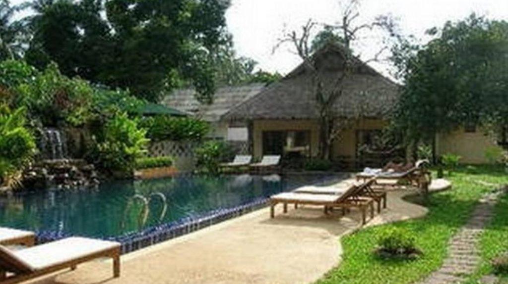 การ์เด็น รีสอร์ท เกาะช้าง (Garden Resort Koh Chang)