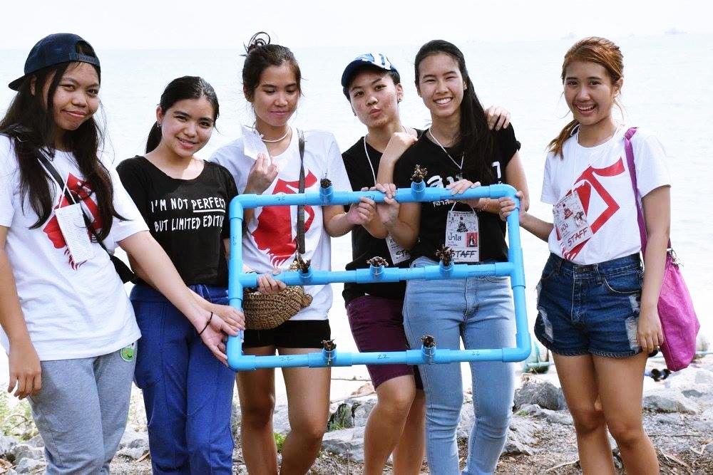 กิจกรรมปลูปะการัง (2)
