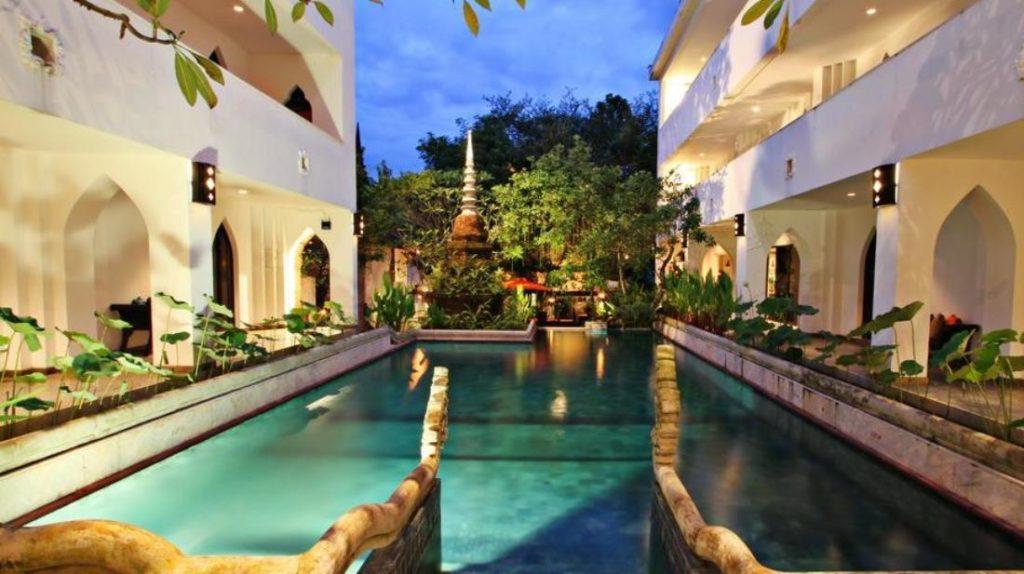 กุฎี บูติก รีสอร์ท (Gudi Boutique Resort)