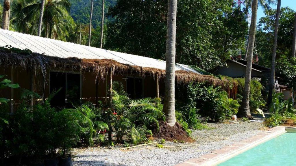 คาร์เป้ เดียม รีสอร์ท (Carpe Diem Resort)
