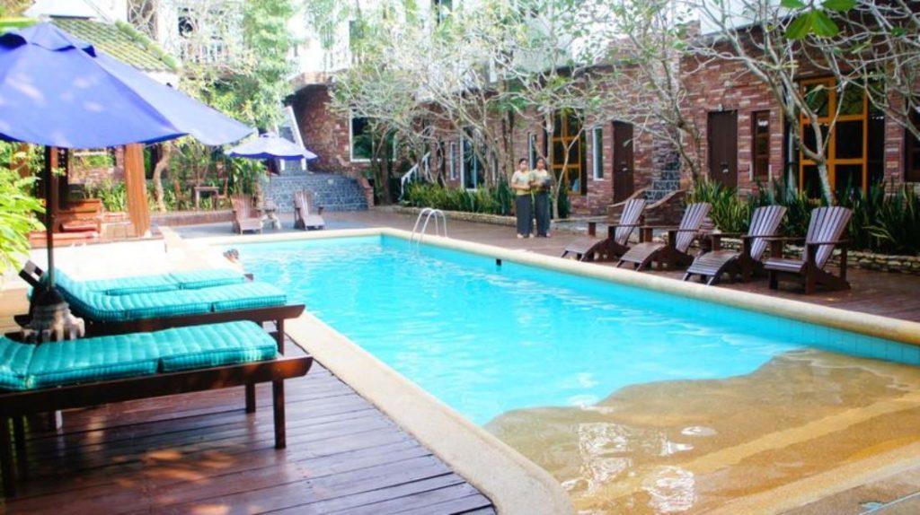 คีริตา รีสอร์ต แอนด์ สปา (Keereeta Resort and Spa)