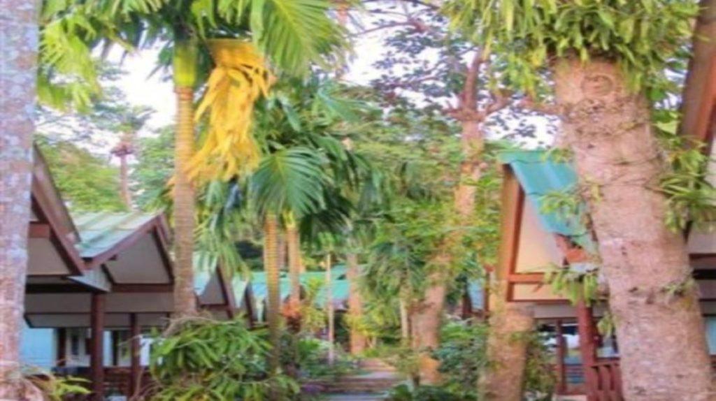 จินดา รีสอร์ท (Jinda Resort)