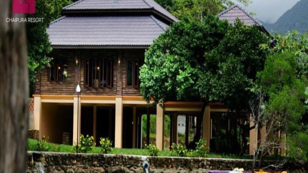 ชัยปุระ รีสอร์ท (Chaipura Resort)
