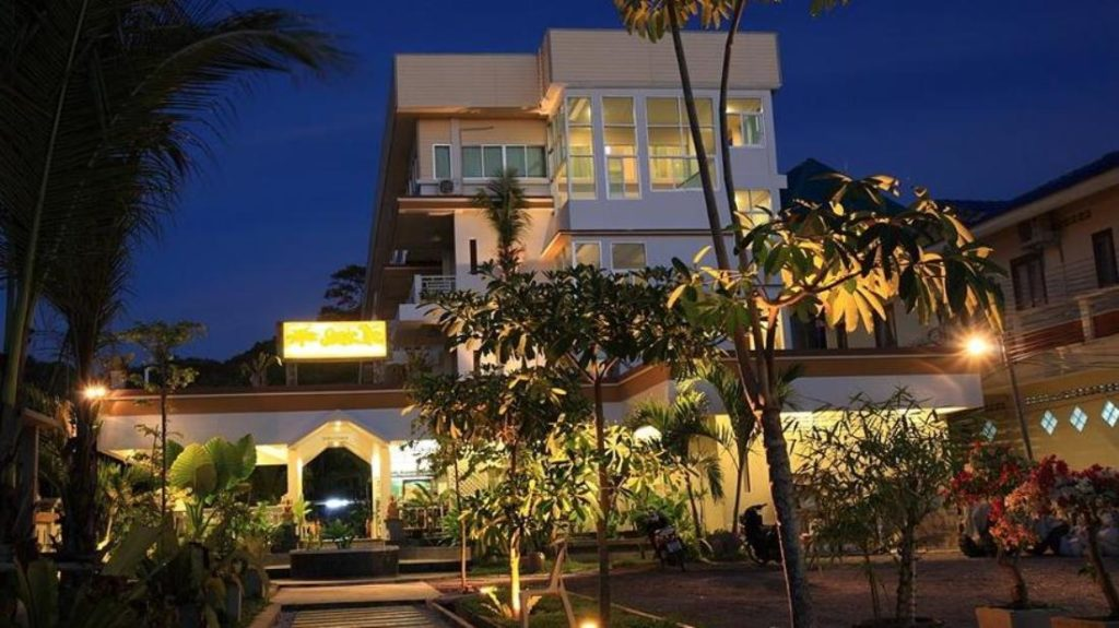 ซิมเปิล ไลฟ์ รีสอร์ท (Simple Life Resort)1