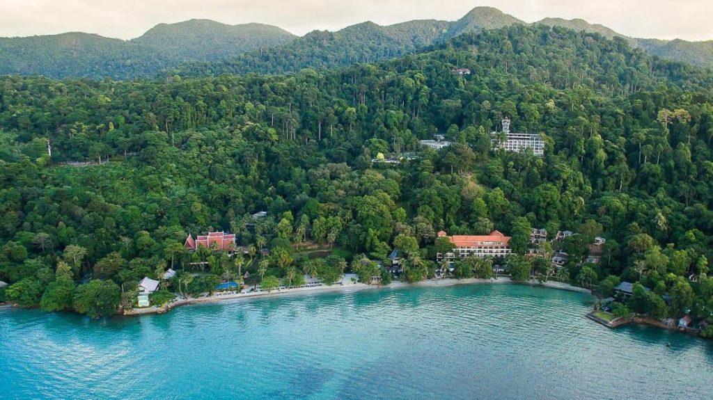 ซีวิว รีสอร์ท แอนด์ สปา (Sea View Resort and Spa)