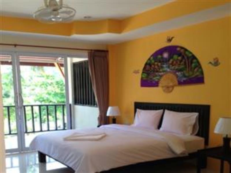 ณดาภา รีสอร์ท เกาะเต่า (Nadapa Resort Koh Tao)