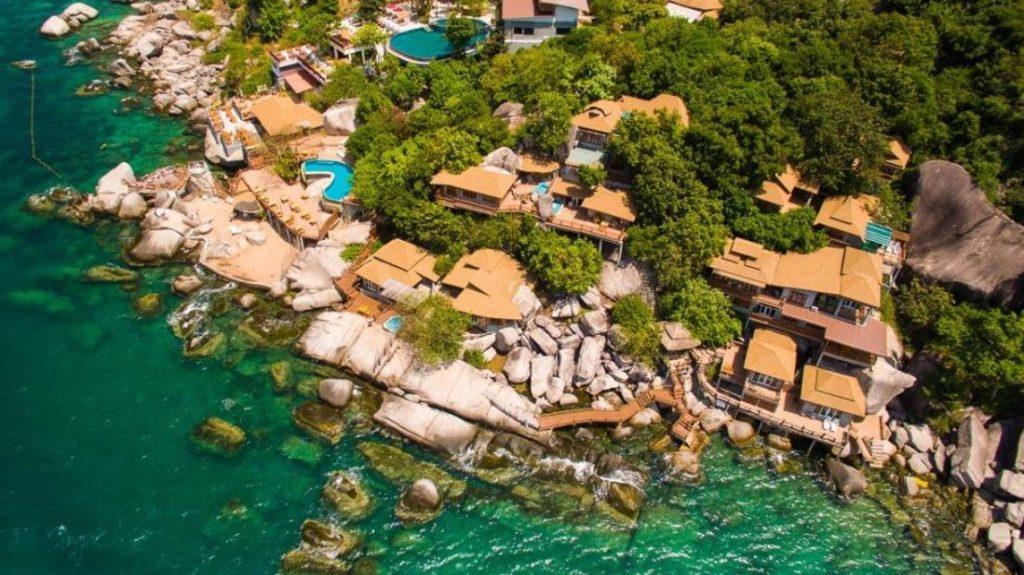 ดุสิตบัญชา รีสอร์ท (Dusit Buncha Resort)