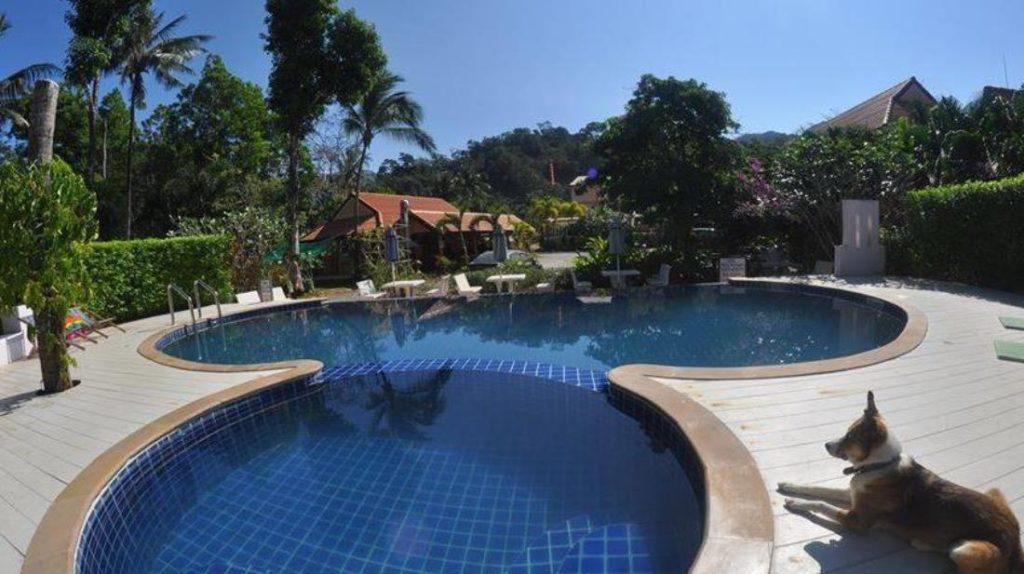 บุญญา รีสอร์ท เกาะช้าง (Boonya Resort Koh Chang)