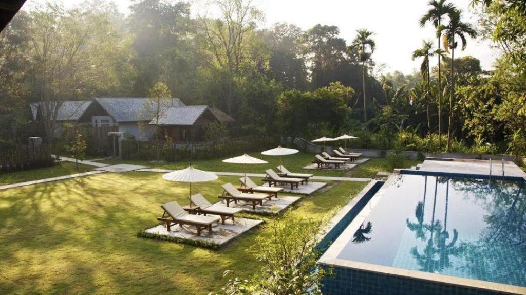 บ้านคันนา คันทรี รีสอร์ท (Baan Canna Country Resort)