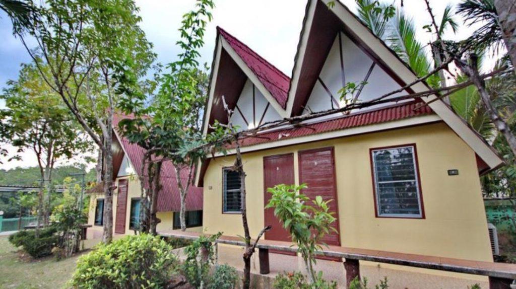 บ้านชานเล เกาะช้าง (Baan Chan Lay Koh Chang)