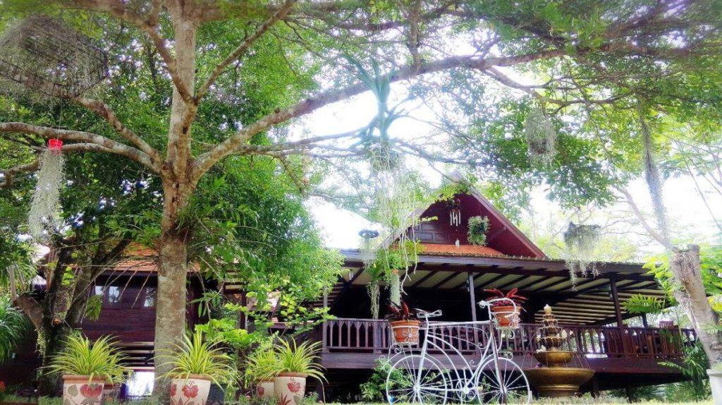 บ้านบนดอย โฮมสเตย์ (Banbondoi Homestay)