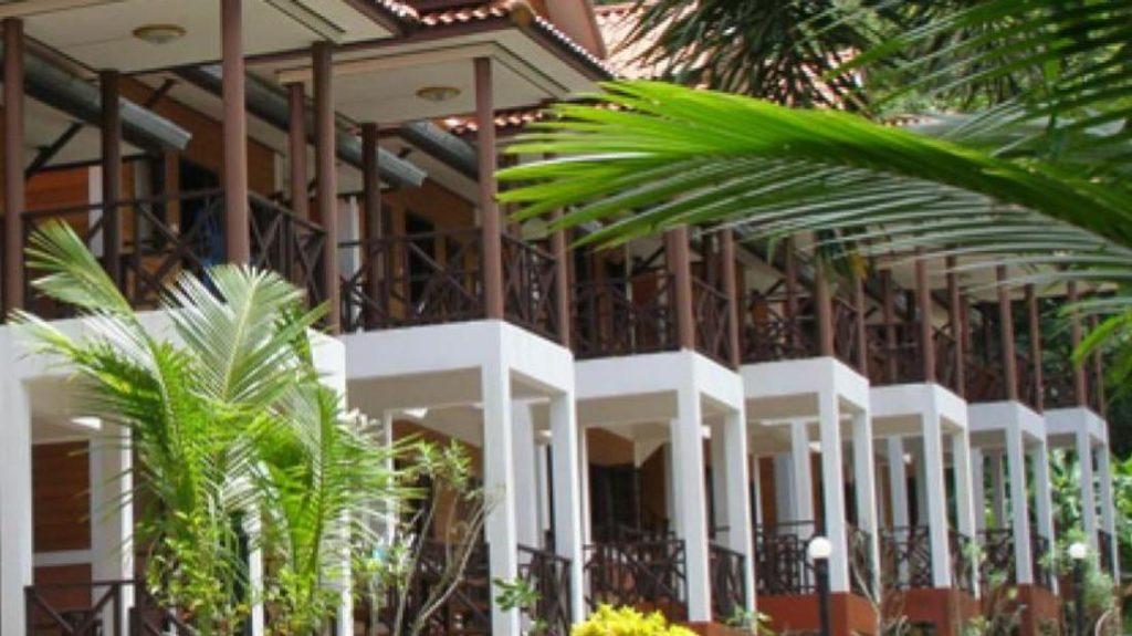 บ้านภู รีสอร์ท (Banphu Resort)