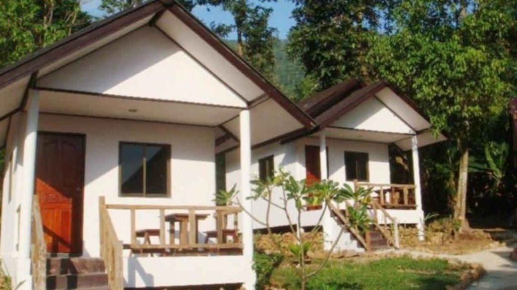 บ้านสนุก บังกะโล (Baansanook Bungalow)