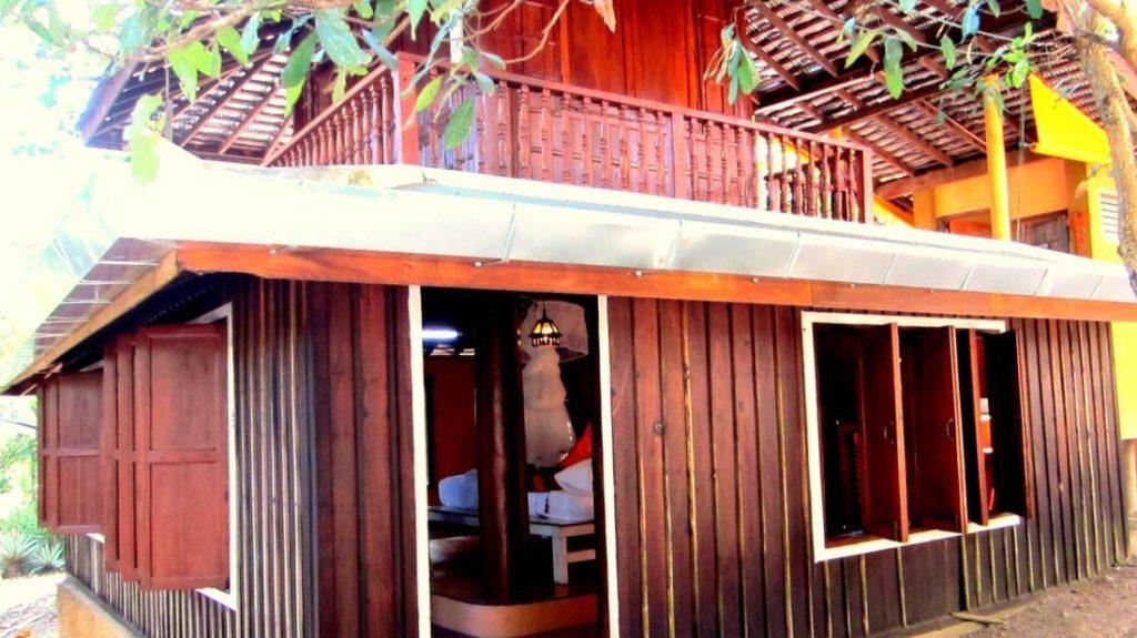 บ้านสักทอง (Bannsaktong)