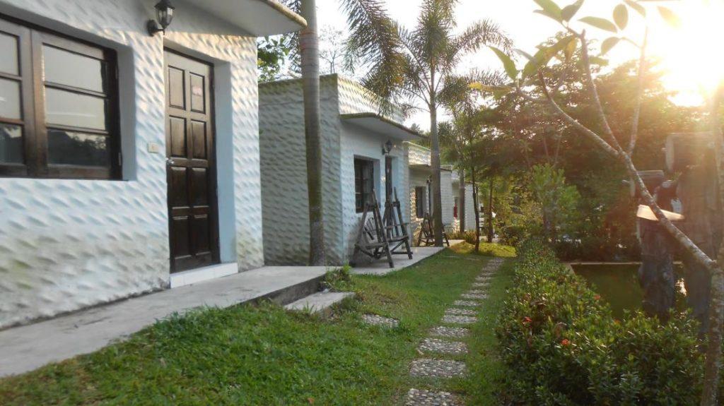 บ้านอุ่นรัก รีสอร์ท เกาะช้าง (Baan Aunrak Koh Chang)