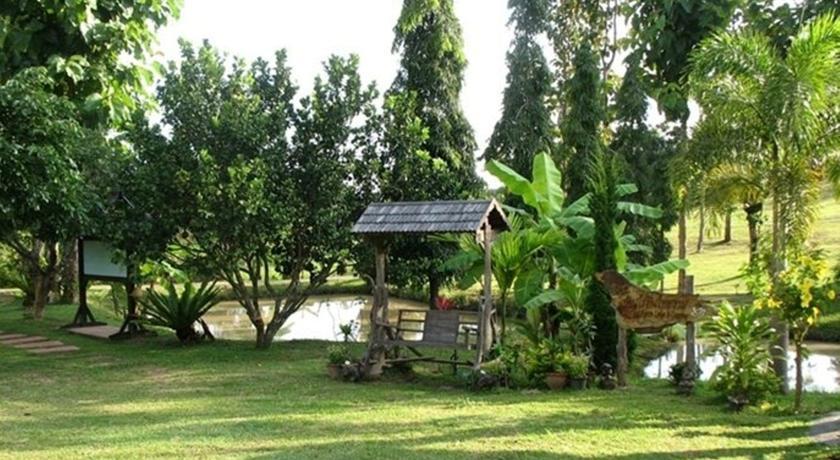 บ้านไร่ถิ่นไทยงาม อีโค ลอดจ์ (Ban Rai Tin Thai Ngarm Eco Lodge)