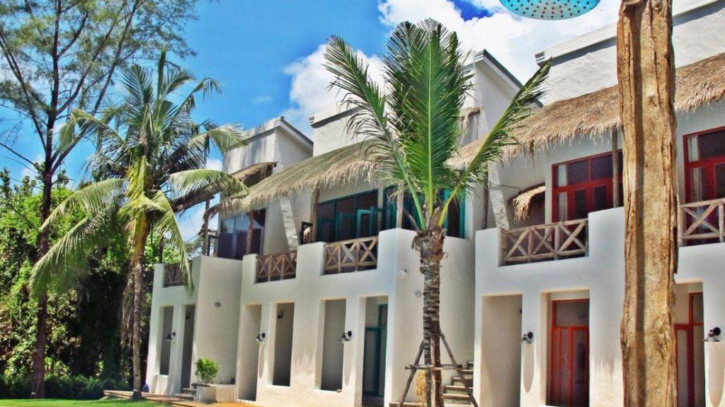 ปาจามัส เกาะช้าง โฮสเทล (Pajamas Koh Chang Hostel)