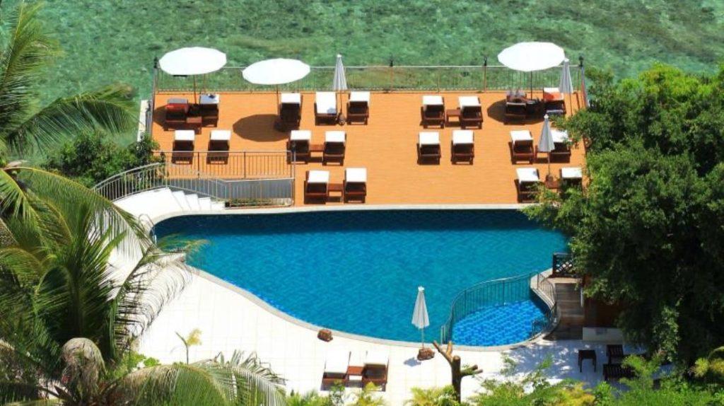 พินนาเคิล เกาะเต่า รีสอร์ท (Pinnacle Koh Tao Resort)