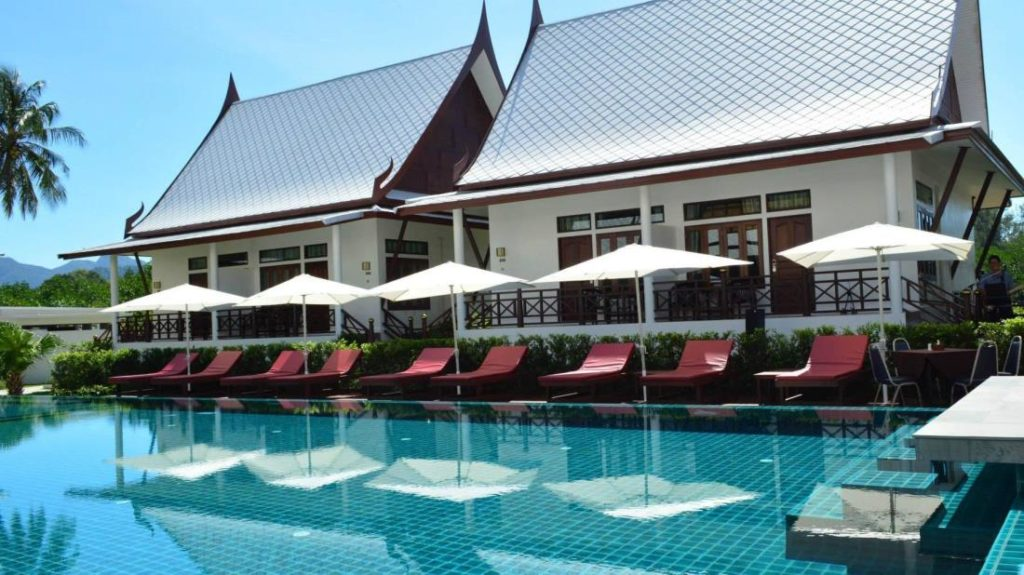 ภูธาร เกาะช้าง รีสอร์ท แอนด์ สปา (Bhu Tarn Koh Chang Resort and Spa)