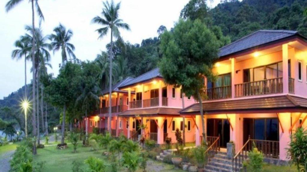 มยุรี รีสอร์ท เกาะช้าง (Mayuree Resort Kohchang)