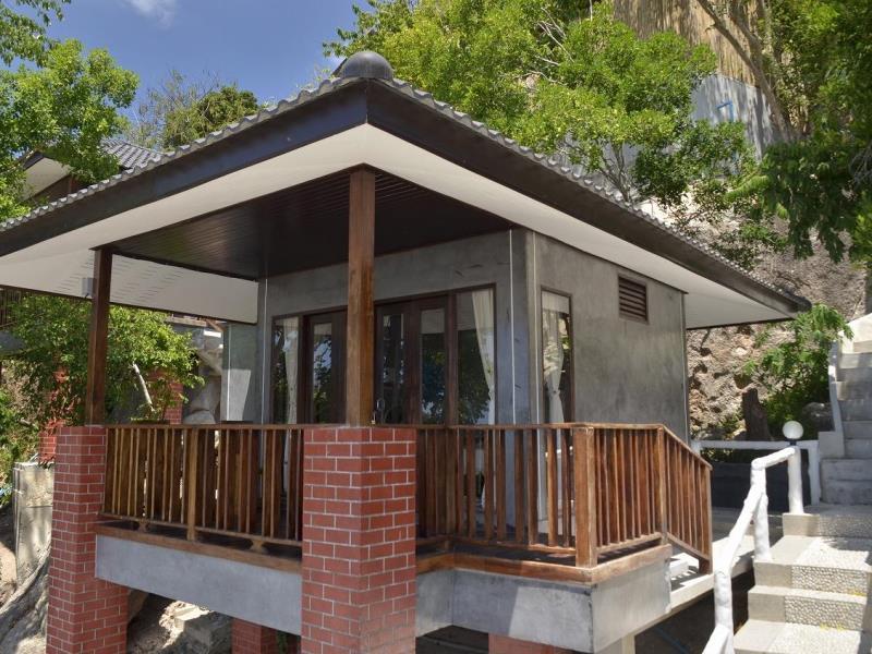 ลุงแป๊ะ รีสอร์ท (Lungpae Resort)