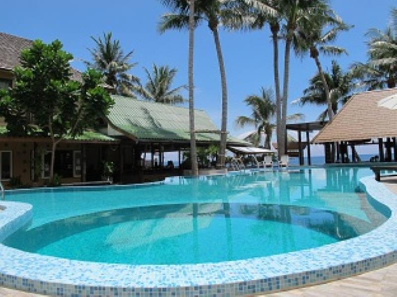 วินด์บีช รีสอร์ท (Wind Beach Resort)