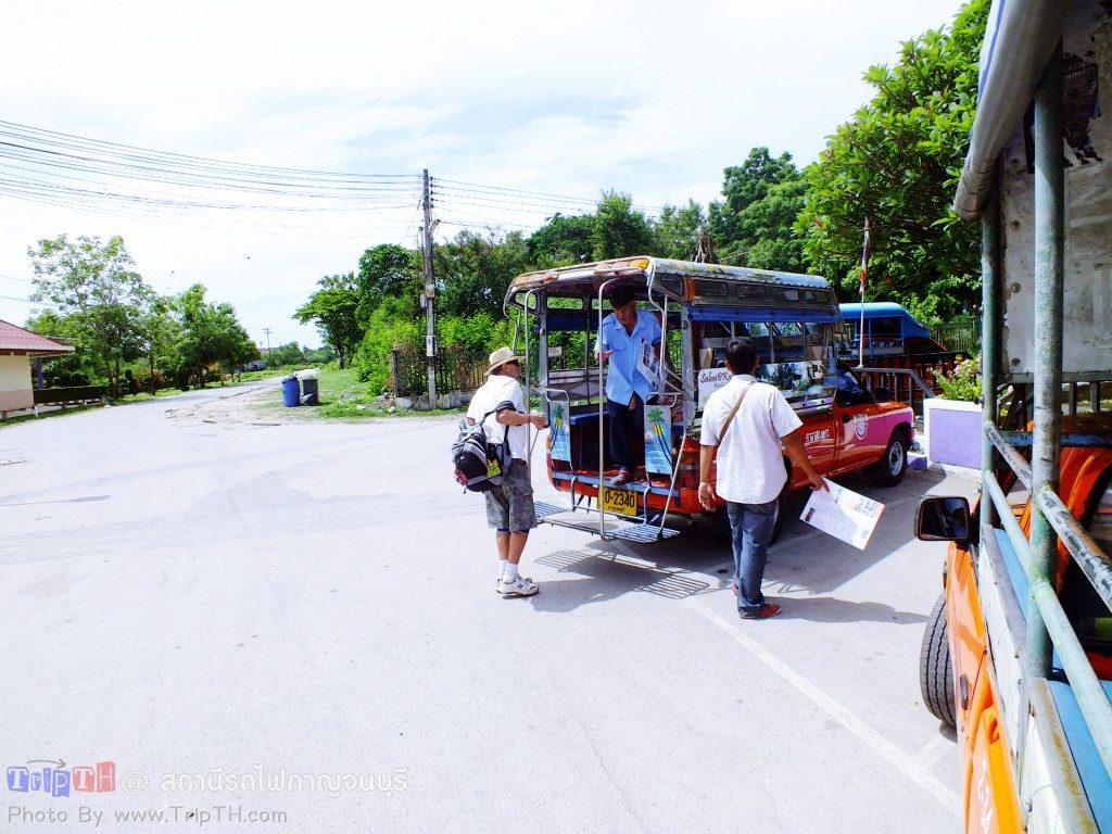 สถานีรถไฟกาญจนบุรี (3)