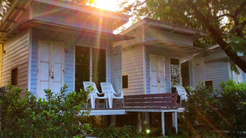 สยาม คอทเทจ (Siam Cottage)