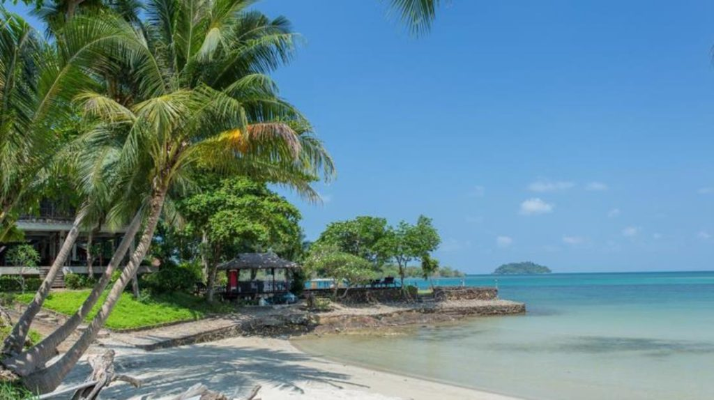 สยาม เบย์ รีสอร์ท (Siam Bay Resort)
