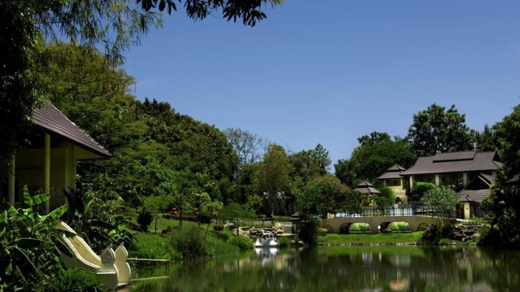 สวนสวรรค์รีสอร์ต เชียงใหม่ (Suansawan Resort Chiang Mai)